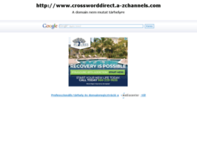 crossworddirect.a-zchannels.com