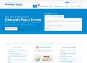 crosswordgiant.com