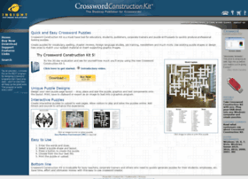 crosswordkit.com