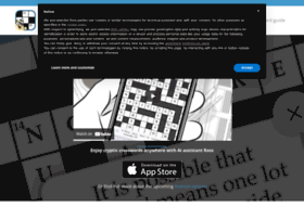 crosswordmaestro.com