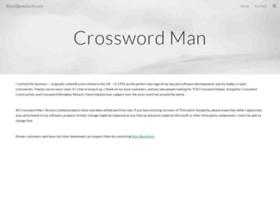 crosswordman.com