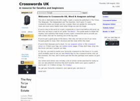 crosswordsuk.net