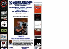 crosswordtournament.com