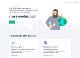 crosswordus.com