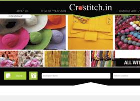crostitch.in