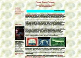 Crotonstamp.com