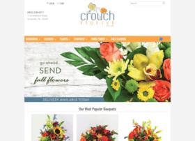 crouchflorist.com
