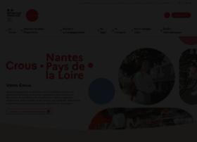 crous-nantes.fr