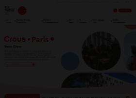 crous-paris.fr
