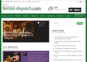 crow.herald-dispatch.com