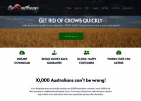 crowaway.com.au