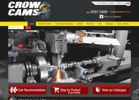 crowcams.com.au