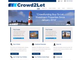 crowd2let.com