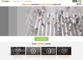 crowdact.com