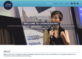 crowdcentric.net