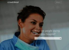 crowdclinical.com