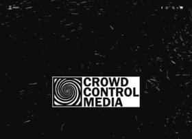 crowdcontrolmedia.net