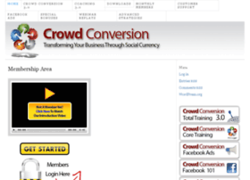 crowdconversion.net