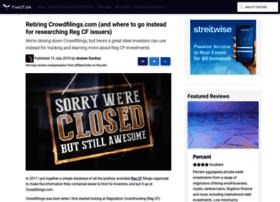crowdfilings.com
