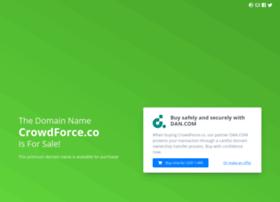 crowdforce.co