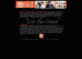 crowdforce.fidlar.com