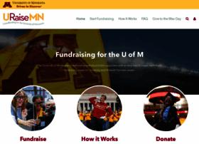 crowdfund.umn.edu