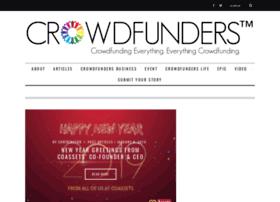 crowdfunders.asia