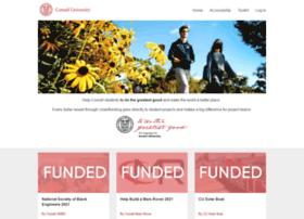 crowdfunding.cornell.edu