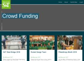 crowdfunding.mst.edu