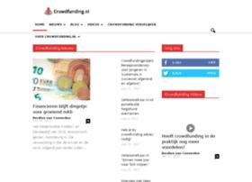 crowdfunding.nl