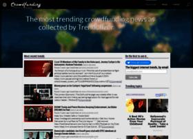 crowdfunding.trendolizer.com