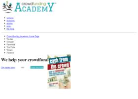crowdfundingacademy.com