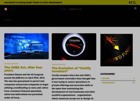 Crowdfundingblogs.com