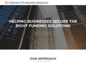 crowdfundinginsight.com