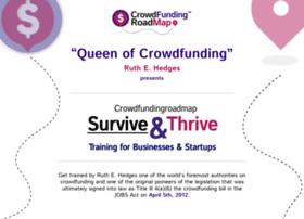 crowdfundingroadmap.com