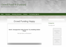 crowdfunditforward.com