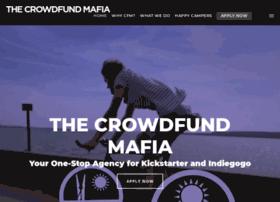 crowdfundmafia.com