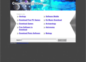 crowdgravity.com