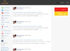 crowdify.tech