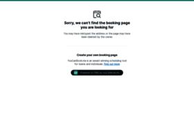 crowdlinker.youcanbook.me