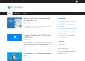 crowdnub.com