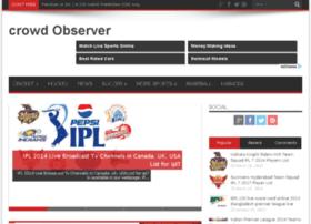 crowdobserver.com