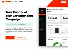 crowdox.com