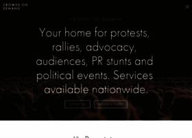 crowdsondemand.com