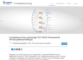 crowdsourcing.simpolproject.eu