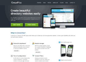 Crowdvox.com
