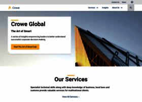 crowehorwath.net