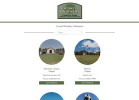 crowellbrothers.com