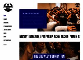 crowleycollegeprep.com