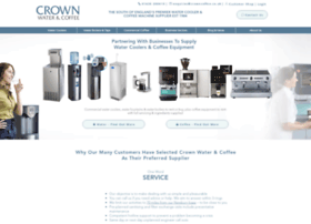 crown-coffee.co.uk
